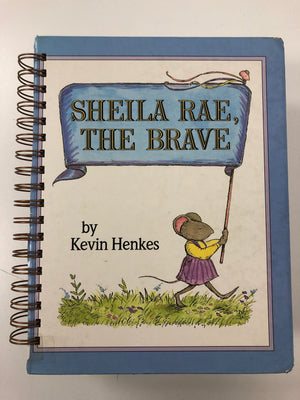 Shelia Rae, The Brave-Red Barn Collections