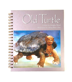 Old Turtle-Red Barn Collections