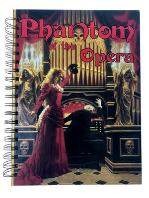 Phantom of the Opera-Red Barn Collections