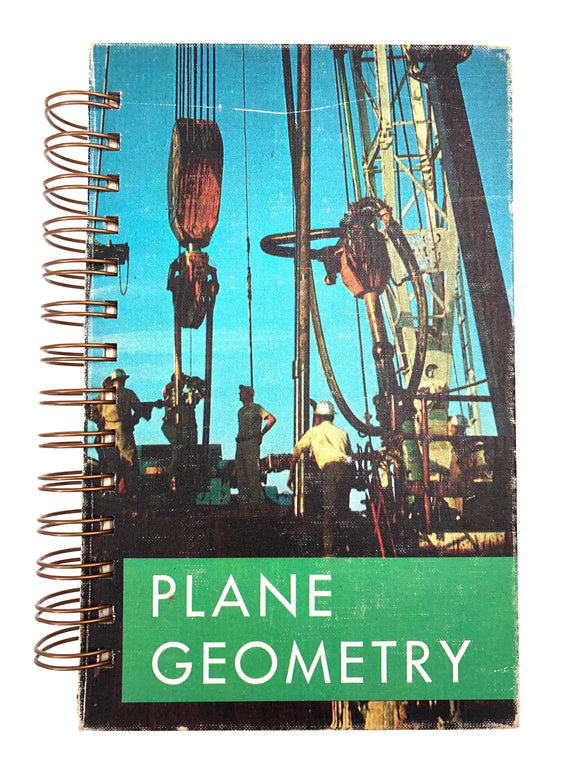 Plane Geometry-Red Barn Collections