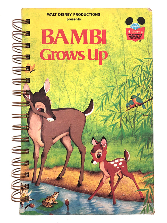 Bambi Grows Up-Red Barn Collections
