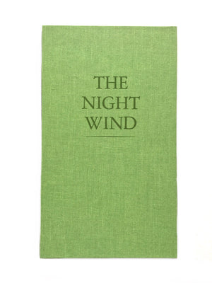 The Night Wind-Red Barn Collections