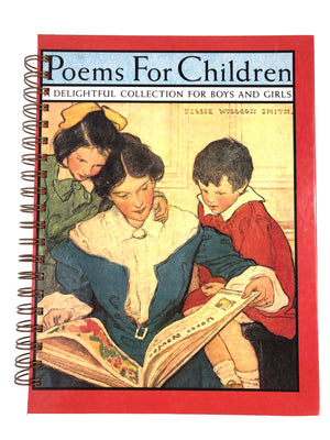 Poems for Children-Red Barn Collections