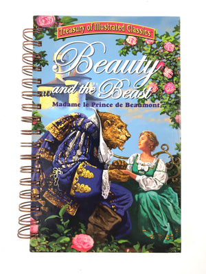Beauty and the Beast-Red Barn Collections