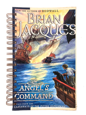 The Angel's Command-Red Barn Collections