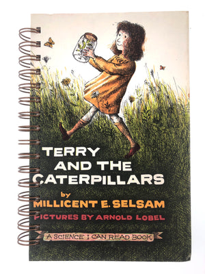 Terry and the Caterpillars-Red Barn Collections