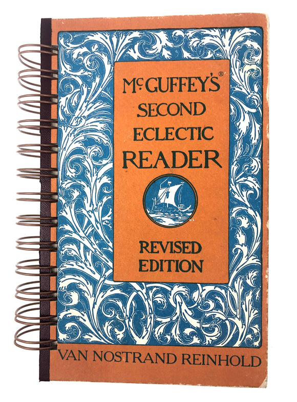 McGuffey's Eclectic Primer-Red Barn Collections