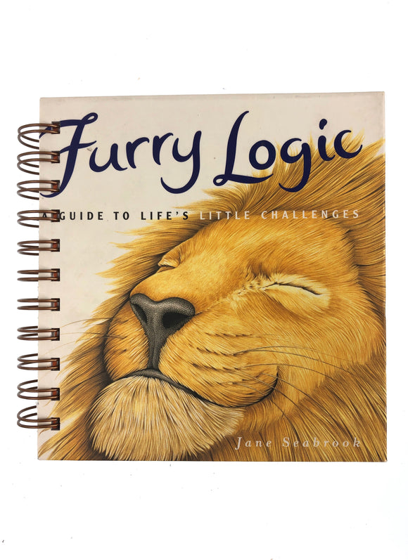 Furry Logic-Red Barn Collections
