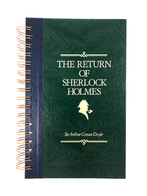 The Return Of Sherlock Holmes-Red Barn Collections