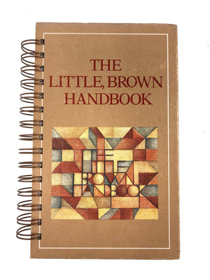 The Little, Brown Handbook-Red Barn Collections