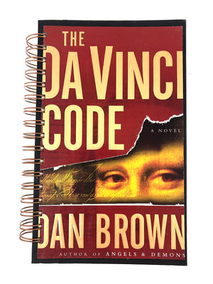 The Da Vinci Code-Red Barn Collections