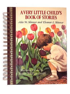 A Very Little Child's Book of Stories-Red Barn Collections