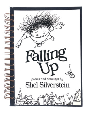 Falling Up Journal-Red Barn Collections