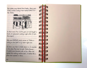 Diary of a Wimpy Kid: Hard Luck-Red Barn Collections