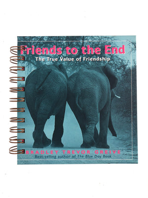 Friends to the End-Red Barn Collections