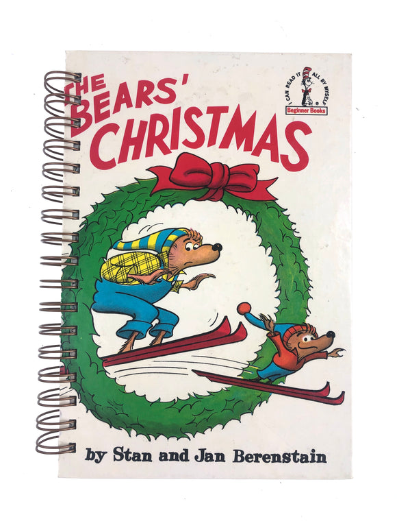 Berenstain Bears: The Bears Christmas-Red Barn Collections