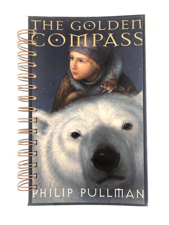 The Golden Compass-Red Barn Collections