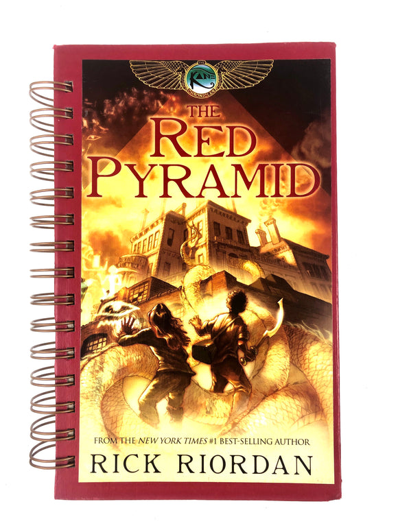 The Red Pyramid-Red Barn Collections