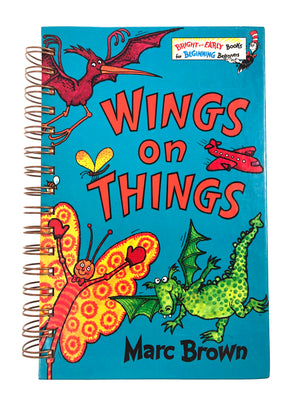 Wings on Things-Red Barn Collections