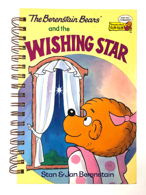 The Berenstain Bears and the Wishing Star-Red Barn Collections