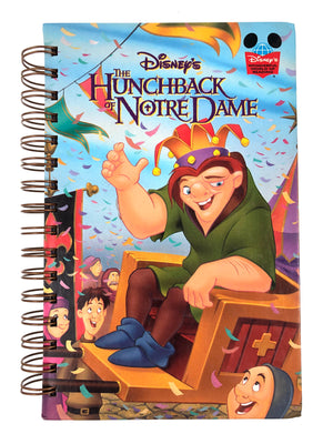 The Hunchback of Notre Dame-Red Barn Collections