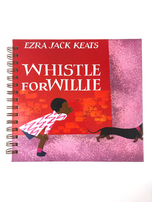 Whistle for Willie-Red Barn Collections