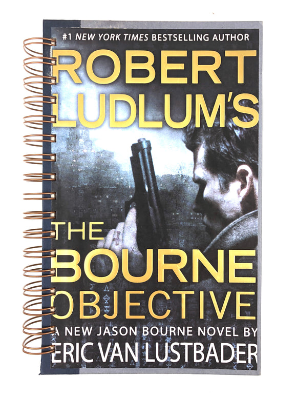 The Bourne Objective-Red Barn Collections