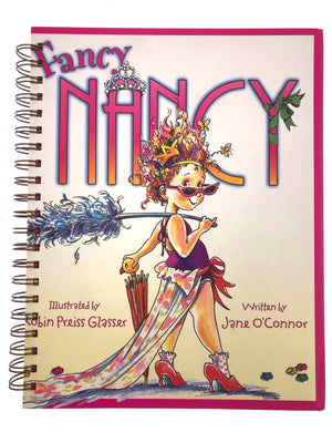 Fancy Nancy-Red Barn Collections