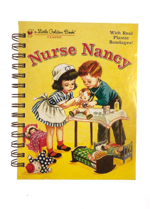 Nurse Nancy-Red Barn Collections