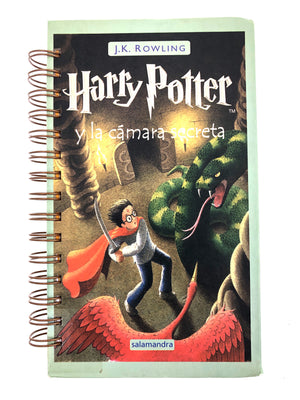 Harry Potter y la cámara secreta-Red Barn Collections