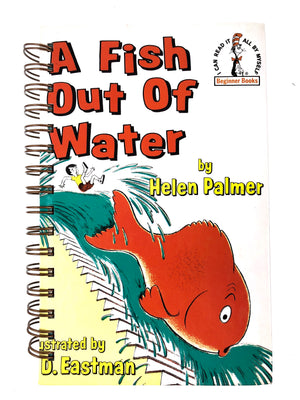 A Fish Out of Water-Red Barn Collections