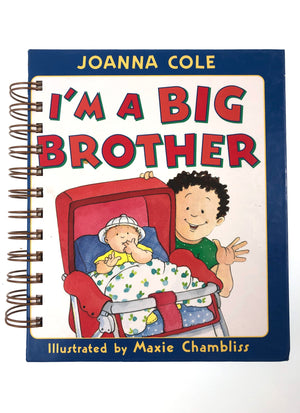 I'm a Big Brother-Red Barn Collections