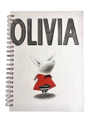 Olivia-Red Barn Collections