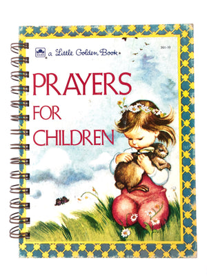 Prayers for Children-Red Barn Collections
