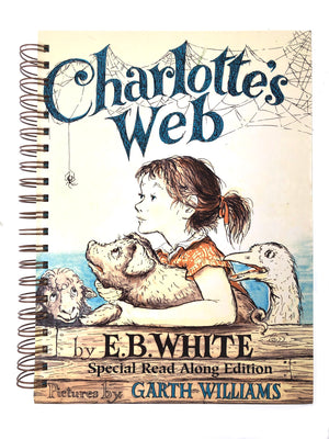 Charlotte's Web-Red Barn Collections