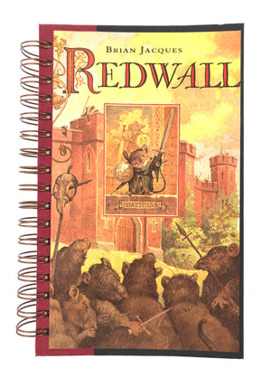 Redwall-Red Barn Collections