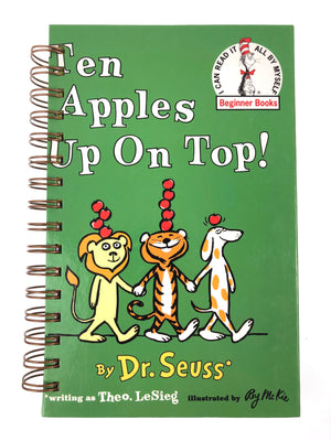 Ten Apples Up On Top!-Red Barn Collections