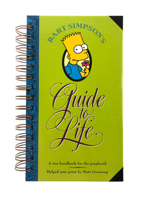 Bart Simpson's Guide to Life-Red Barn Collections