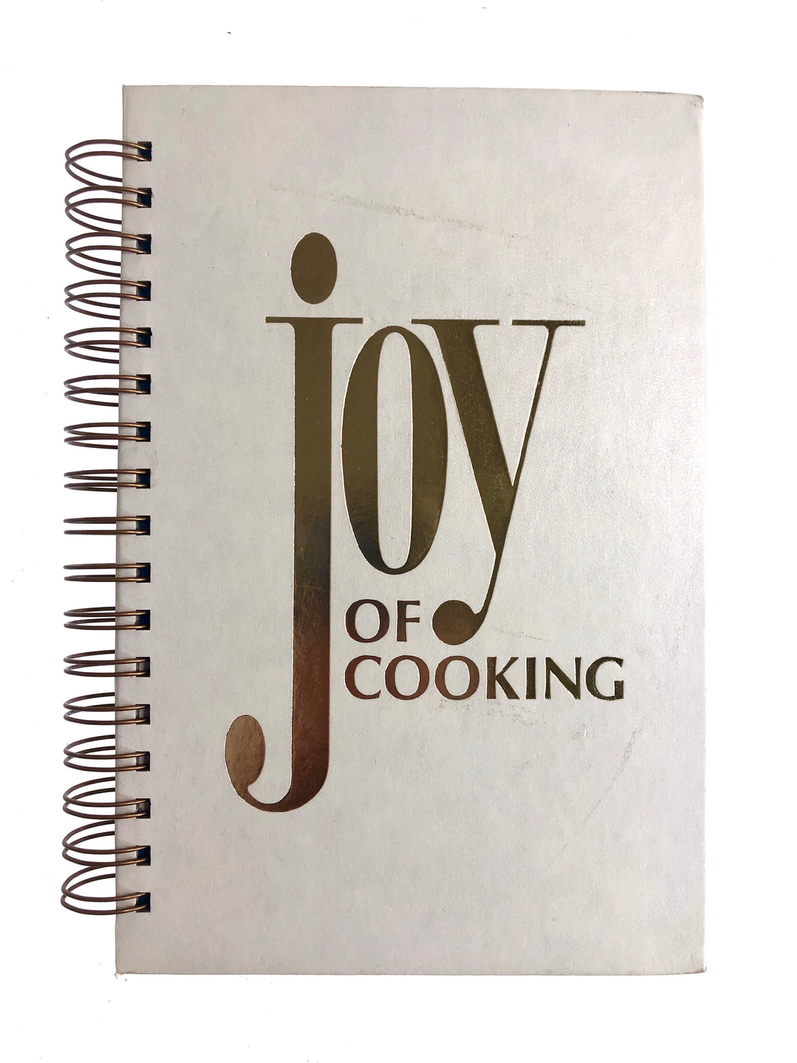 Joy of Cooking-Red Barn Collections