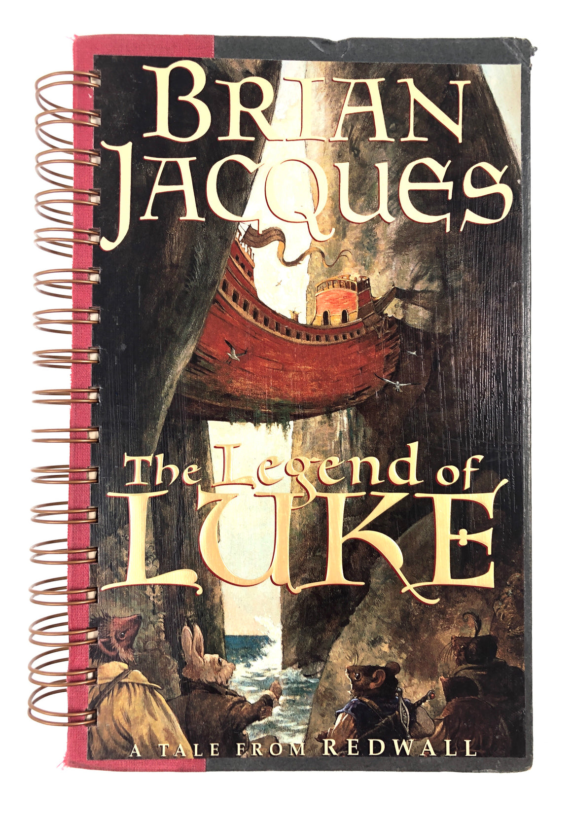Legend of Luke-Red Barn Collections