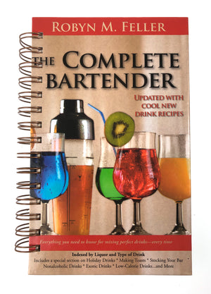 The Complete Bartender-Red Barn Collections