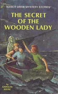 Nancy Drew #27 - The Secret of the Wooden Lady