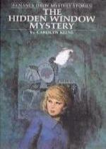 Nancy Drew #34 - The Hidden Window Mystery-Red Barn Collections