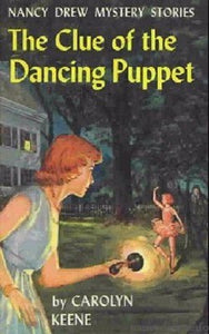 Nancy Drew #39 - The Clue of the Dancing Puppet-Red Barn Collections