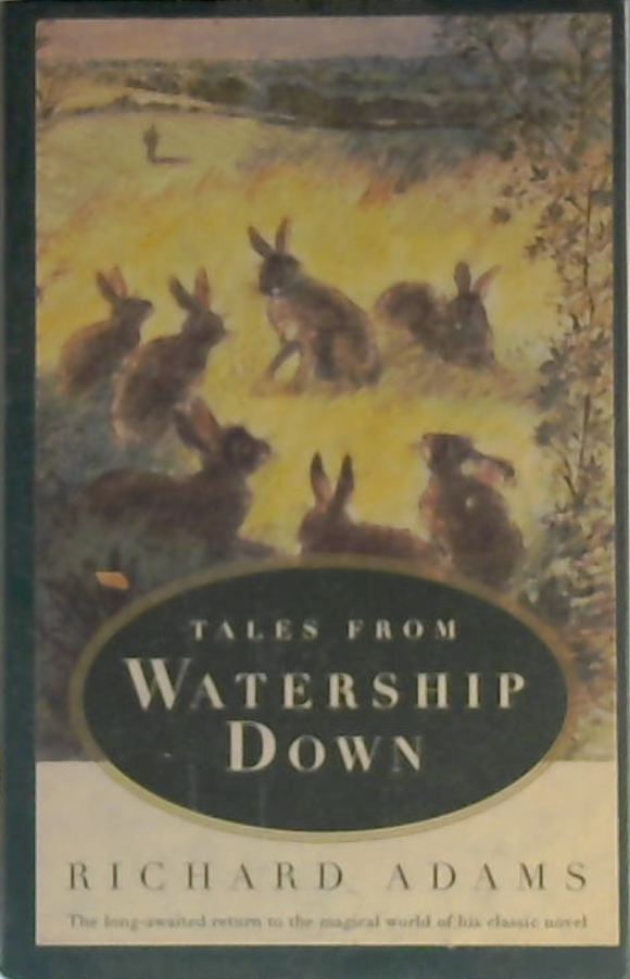 Watership Down-Red Barn Collections