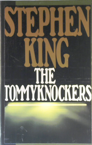 Stephen King - The Tommy Knockers-Red Barn Collections