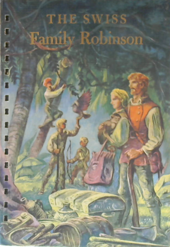 The Swiss Family Robinson-Red Barn Collections
