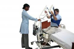 Liftran Mobility/Apexlift Bestcare Patient Transfer & Repositioning Aids, TS-30180