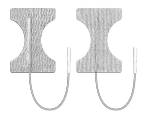"Axelgaard PALS® Electrodes, Cloth, Mini Butterfly, 1.6"" x 2.1"", PR100"