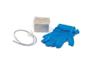 Covidien/Medical Supplies Suction Catheter Kits, 37424